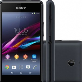 Sony Xperia E1 получит Android 4.3 Jelly Bean