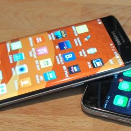 Samsung Galaxy S6 Edge Plus: все подробности