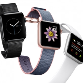 В Apple Watch 3 не будет ничего нового кроме LTE