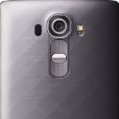 Официально выпущен металлический LG G4