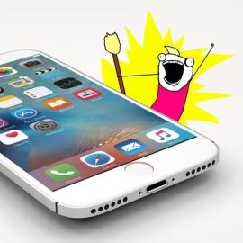 Насколько мощный iPhone 7?
