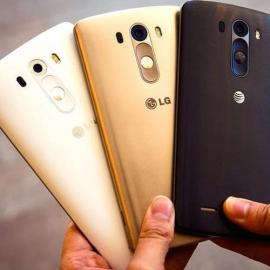 LG G4 Pro: самые правдивые спецификации