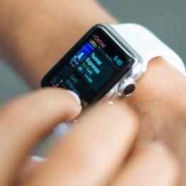 Wristly: 97% владельцев Apple Watch довольны гаджетом