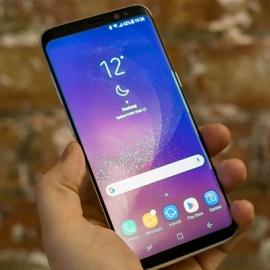 Топ-10 приложений для Samsung Galaxy S8